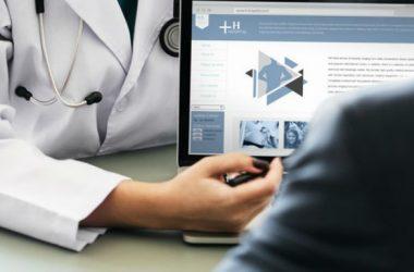 Plataforma para profesionales de la medicina