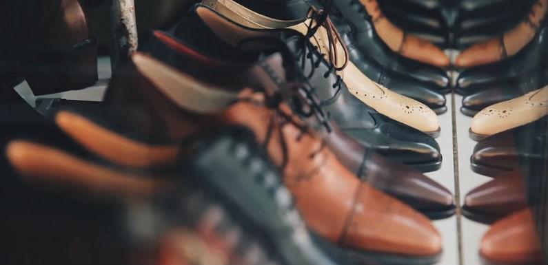 interesante historia del calzado