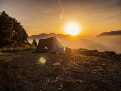 Articulos para acampar