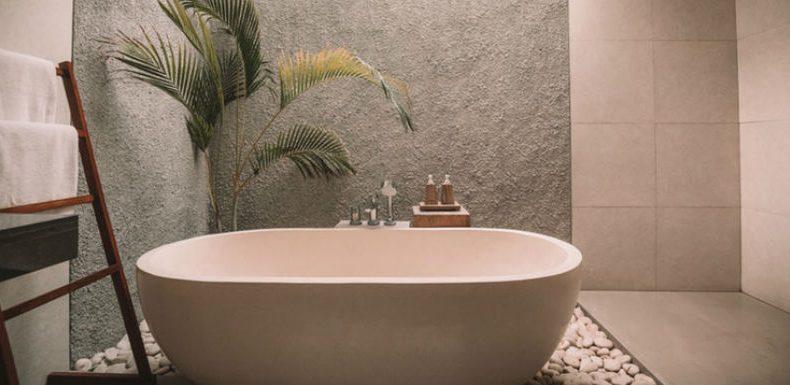 Como limpiar y mantener el cuarto de bano