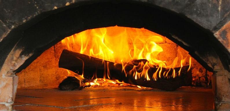Principales tipos de hornos de leña