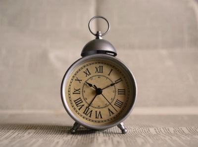 Reloj biologico