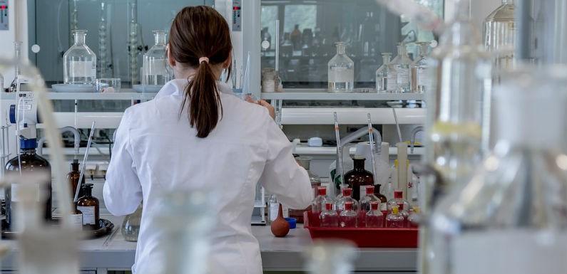 laboratorio de analisis e investigacion