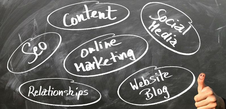 seo social media marketing online