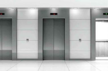 La evolución del ascensor