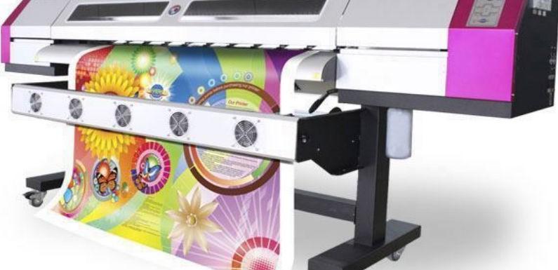 Las impresoras de inyección de tinta siguen vigentes por su utilidad y funcionalidad