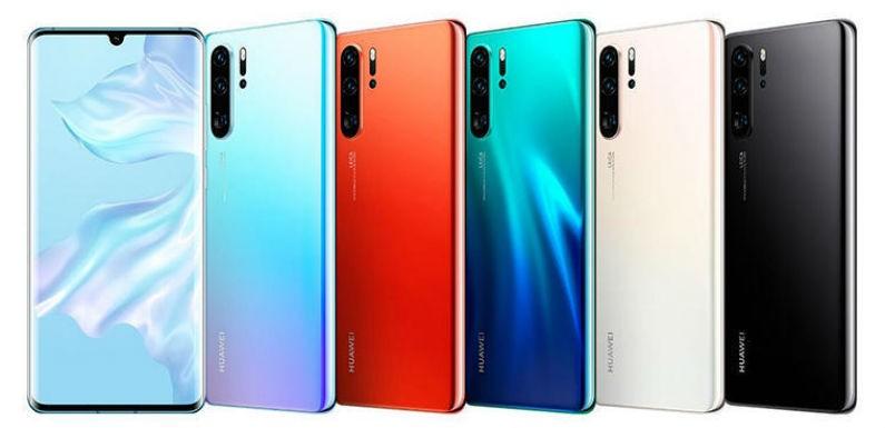 Mejores telefonos moviles Huawei de 2019