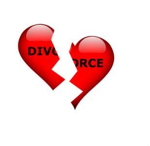 Fin a una relación matrimonial