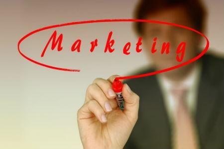 Implementar técnicas de Marketing
