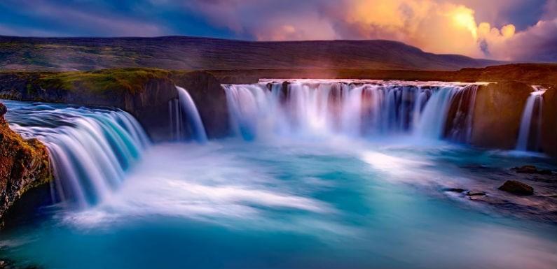 Islandia un destino mágico