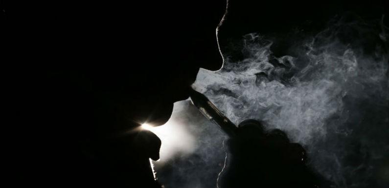 Opción mucho más sana para fumadores