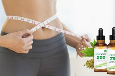CBD perdida de peso
