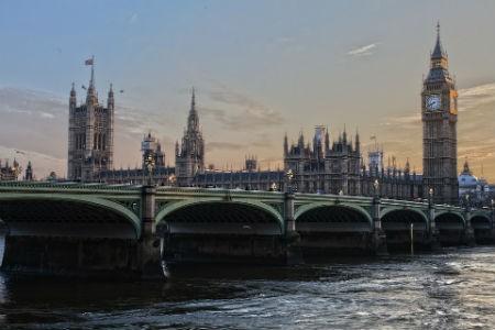 Londres Parlamento