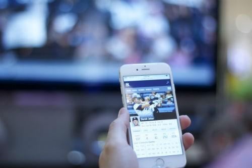La tecnologia de los smatphones y las televisiones