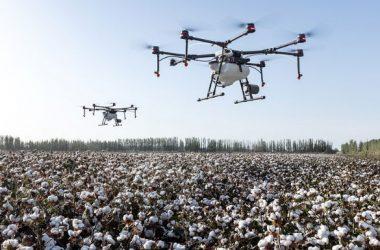 Comprar un dron