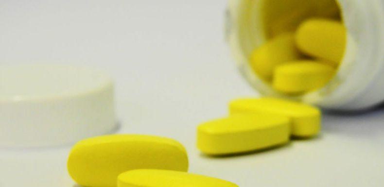 Empresa farmacéutica con bases naturales