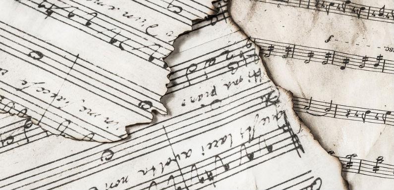 La evolución de la música como una forma de expresión