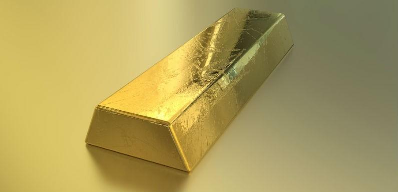 Precio del oro en los mercados internacionales