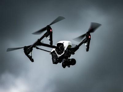 Propósito de un dron