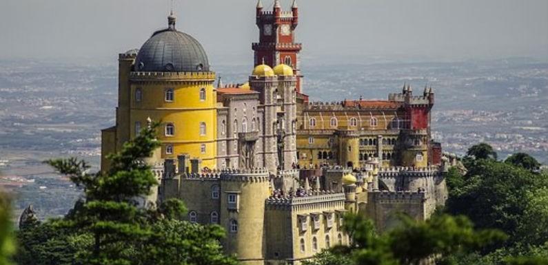 Turismo de camping en Portugal