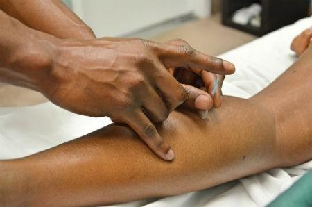 Medicina Tradicional China y la acupuntura