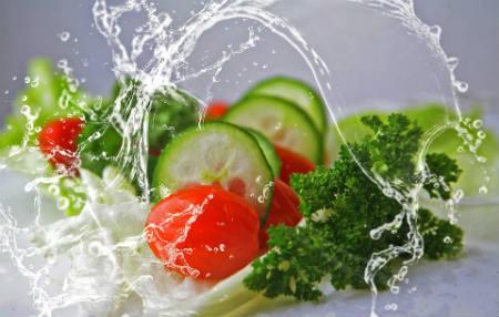 Nutrición y comida sana
