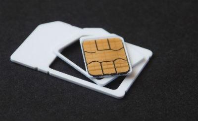 Evolución de las tarjetas SIM
