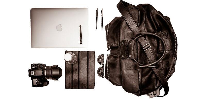 Cómo elegir la mejor mochila para portatil