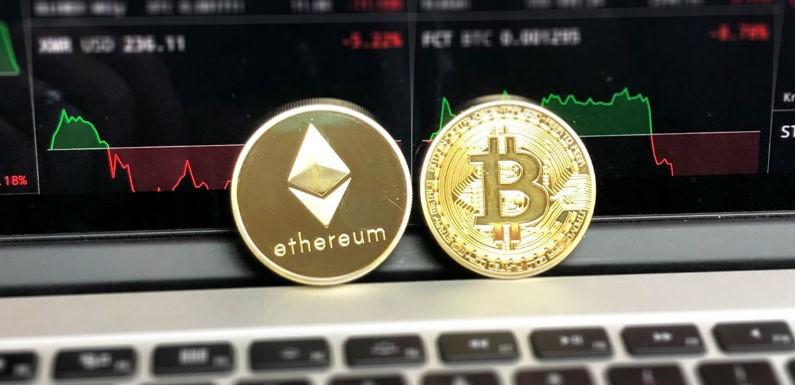 Como comprar vender y operar con criptomonedas