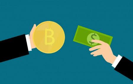 Compra y venta de criptomonedas