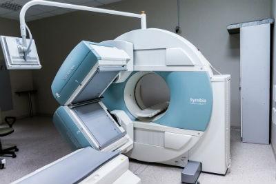 Tipos de resonancia magnética