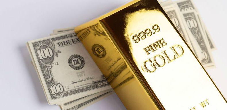 consejos para invertir oro fisico 2020
