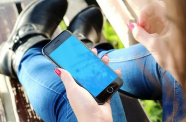 iPhone tarot telefónico