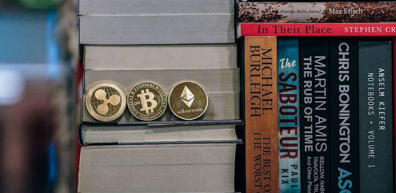 mejores libros de bitcoin y criptomonedas