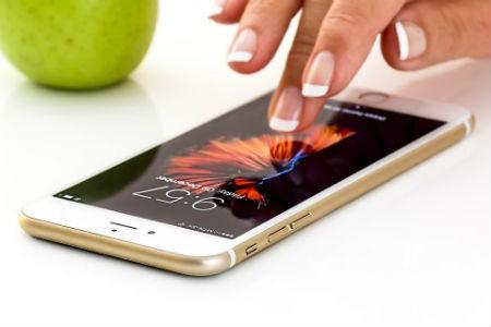 Conectividad al internet móvil