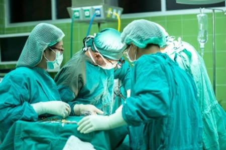Operaciones de cirugía estética