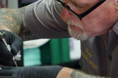 Tatuador