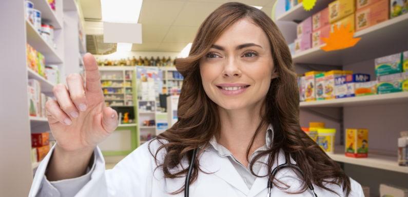 Farmacia sector con mayor salida laboral