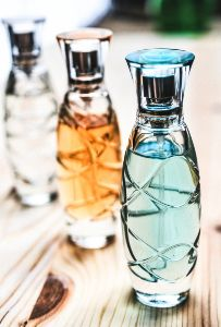 Equivalencias de perfumes