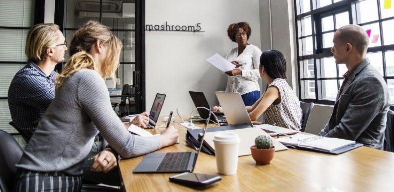 formacion trabajadores mayor productividad