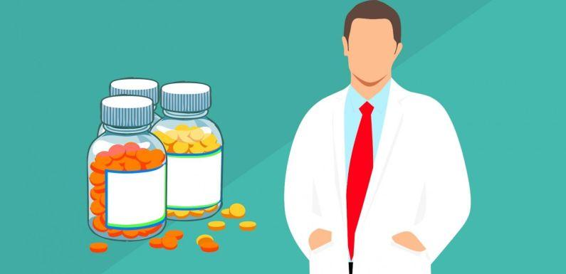 Farmacias en primera línea