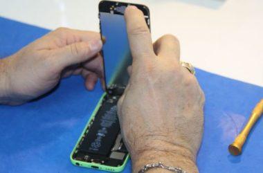 Reparar móviles