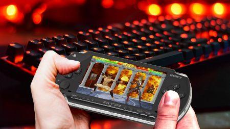Videojuegos y gamers