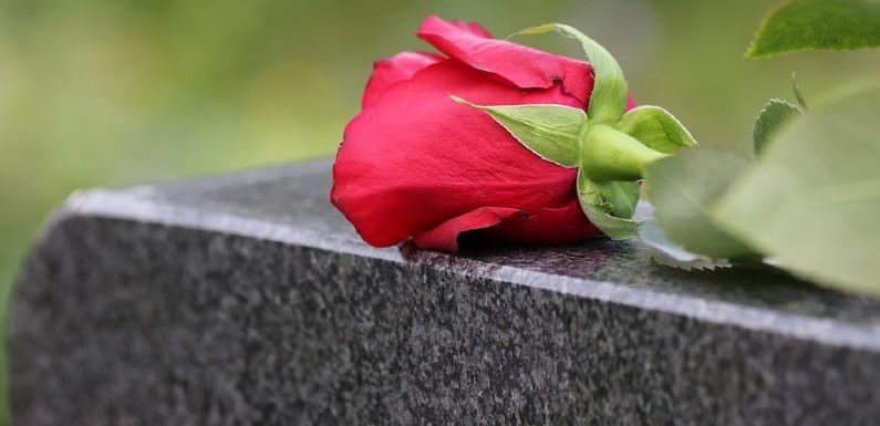 superar la partida de un familiar fallecido