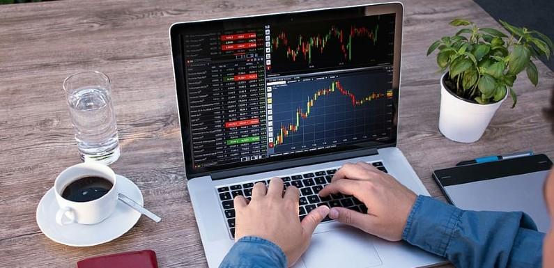 comprar acciones para ganar dinero en Bolsa