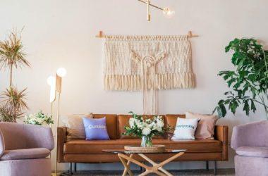 Cómo decorar tu vivienda en tres pasos
