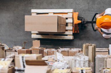 Proveedor de materiales de transporte pesados