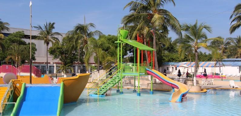 Parque Aquaventuras
