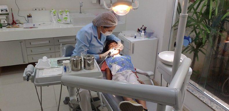 Cuidado dental y ortodoncia en niños