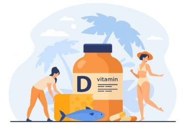 Qué es la vitamina D